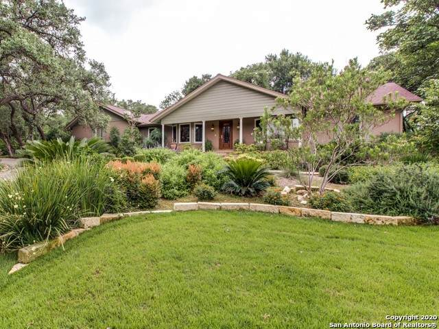 209 Tower Dr, Hill Country Village, TX 78232 (MLS #1470547) :: The Heyl Group at Keller Williams