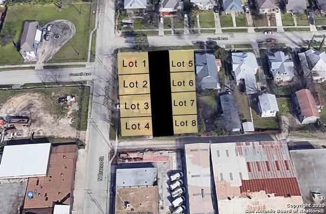 252 Cornell Ave, San Antonio, TX 78201 (MLS #1470643) :: Carolina Garcia Real Estate Group