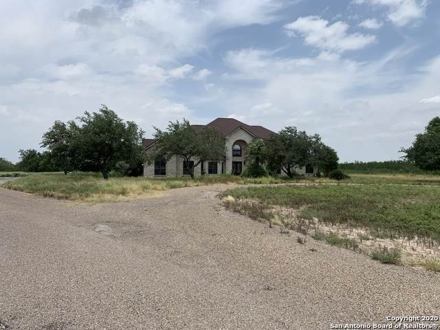 1496 Old Magnolia Rd, Freer, TX 78357 (MLS #1470712) :: Alexis Weigand Real Estate Group