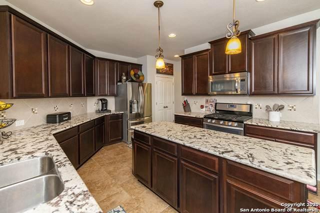 30655 Horseshoe Path, San Antonio, TX 78163 (MLS #1470791) :: Carter Fine Homes - Keller Williams Heritage