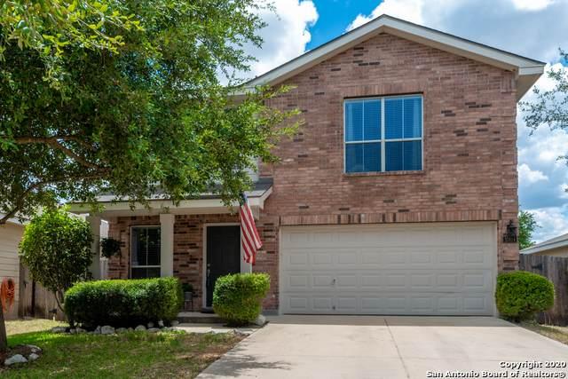 10814 Arabian Gate, San Antonio, TX 78254 (MLS #1470809) :: The Heyl Group at Keller Williams