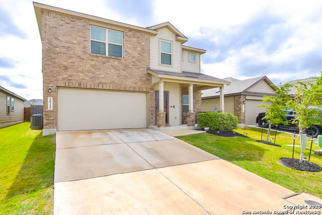 10219 Waverunner, Converse, TX 78109 (MLS #1470885) :: The Heyl Group at Keller Williams