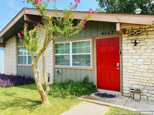 4062 Tallulah Dr, San Antonio, TX 78218 (#1470897) :: The Perry Henderson Group at Berkshire Hathaway Texas Realty