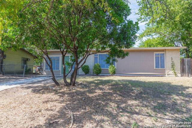 211 Denton Dr, San Antonio, TX 78213 (MLS #1470901) :: Santos and Sandberg
