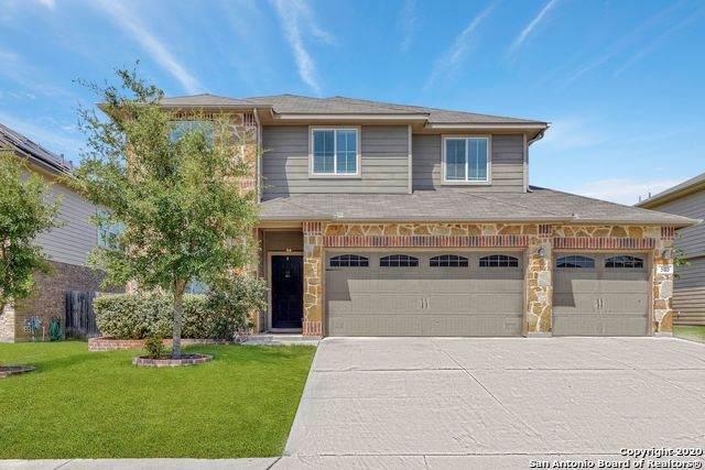 513 Whittmen Ave, Schertz, TX 78108 (MLS #1470944) :: Carter Fine Homes - Keller Williams Heritage