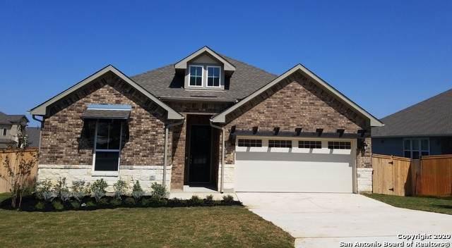 4728 Balley Point, Schertz, TX 78108 (MLS #1470952) :: Neal & Neal Team