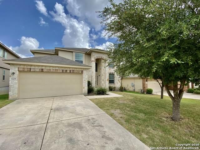 11639 Sweet Pea Run, San Antonio, TX 78245 (MLS #1471050) :: Alexis Weigand Real Estate Group