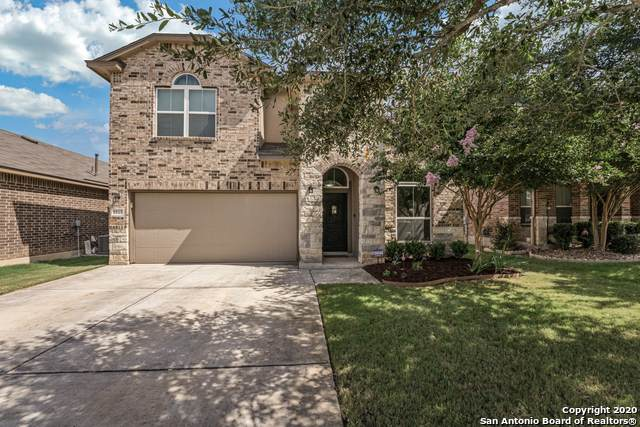 5915 Akin Pl, San Antonio, TX 78261 (#1471129) :: The Perry Henderson Group at Berkshire Hathaway Texas Realty