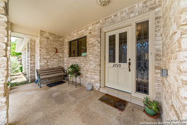 3735 Hunters Circle St, San Antonio, TX 78230 (MLS #1471207) :: The Gradiz Group