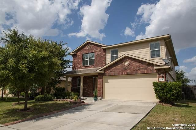 749 Hollow Ridge, Schertz, TX 78108 (MLS #1471218) :: Carter Fine Homes - Keller Williams Heritage