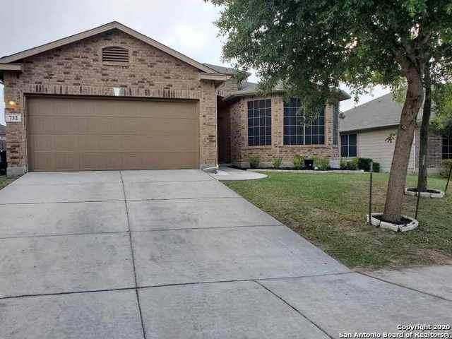 732 Hollow Ridge, Schertz, TX 78108 (MLS #1471279) :: Carter Fine Homes - Keller Williams Heritage