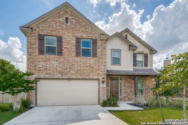 704 Pulitzer, Cibolo, TX 78108 (MLS #1471290) :: Alexis Weigand Real Estate Group