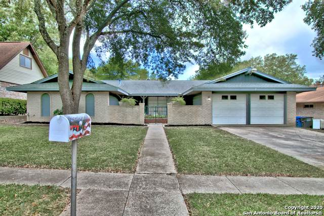 4506 Temple Hill, San Antonio, TX 78217 (MLS #1471304) :: Carter Fine Homes - Keller Williams Heritage