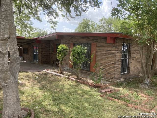331 Scotty Dr, San Antonio, TX 78227 (MLS #1471339) :: The Heyl Group at Keller Williams