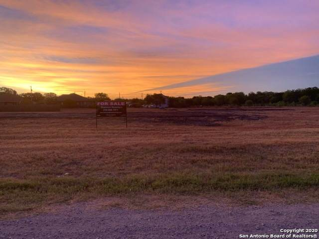 00 County Road 580, LaCoste, TX 78039 (MLS #1471356) :: 2Halls Property Team | Berkshire Hathaway HomeServices PenFed Realty