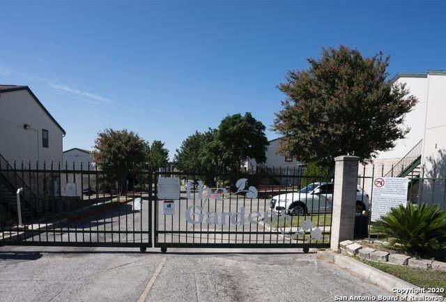 4949 Hamilton Wolfe Rd #8204, San Antonio, TX 78229 (MLS #1471368) :: Maverick