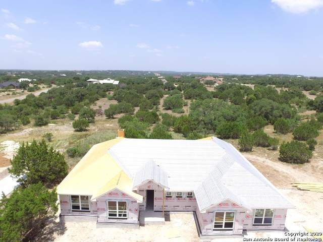 137 Finch Pl, Spring Branch, TX 78070 (MLS #1471374) :: Alexis Weigand Real Estate Group
