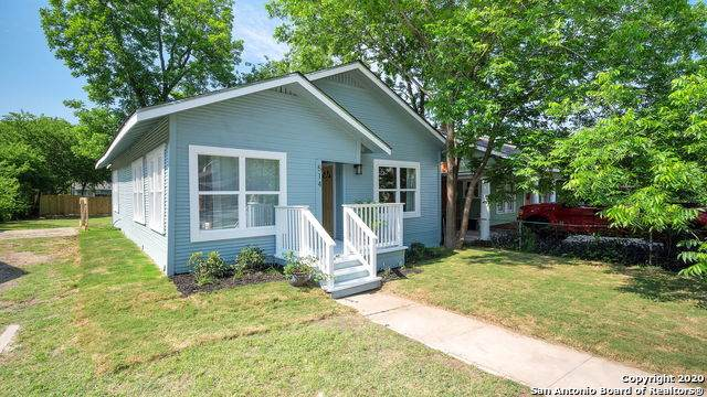 514 Hammond Ave, San Antonio, TX 78210 (MLS #1471377) :: 2Halls Property Team | Berkshire Hathaway HomeServices PenFed Realty