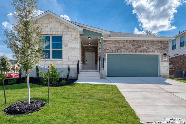 11550 Sangria, San Antonio, TX 78253 (MLS #1471415) :: Santos and Sandberg