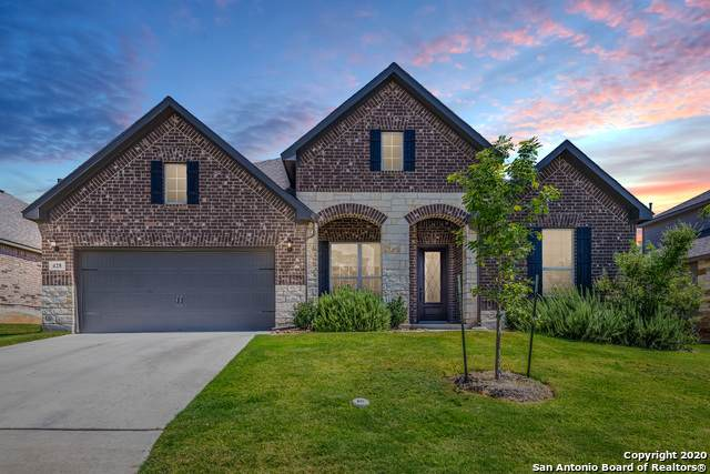 428 Whistlers Way, Spring Branch, TX 78070 (MLS #1471559) :: Concierge Realty of SA