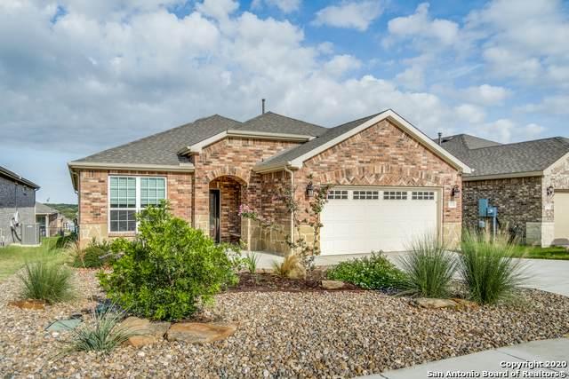 3715 Ringgold Trail, San Antonio, TX 78253 (MLS #1471612) :: Carter Fine Homes - Keller Williams Heritage