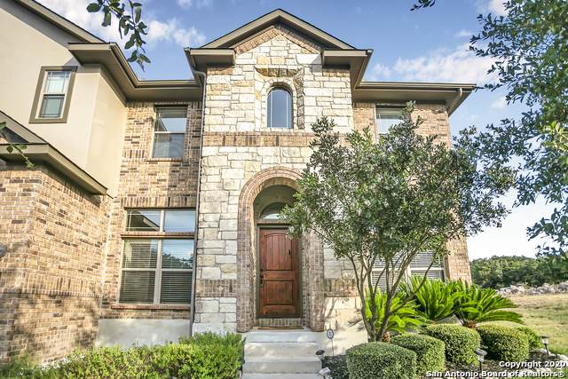 1018 Rock Shelter, San Antonio, TX 78260 (MLS #1471826) :: 2Halls Property Team | Berkshire Hathaway HomeServices PenFed Realty