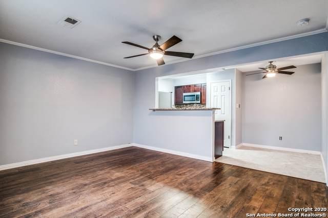 11610 Vance Jackson Rd #1105, San Antonio, TX 78230 (MLS #1471910) :: Reyes Signature Properties