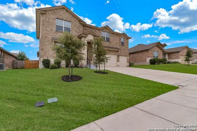 109 Blaze Moon, Cibolo, TX 78108 (#1471956) :: The Perry Henderson Group at Berkshire Hathaway Texas Realty