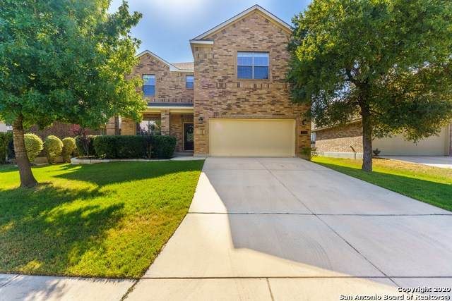 723 Teatro Way, San Antonio, TX 78253 (#1471998) :: The Perry Henderson Group at Berkshire Hathaway Texas Realty
