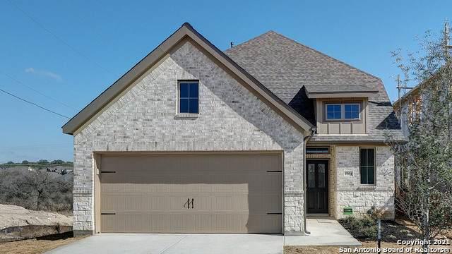 2704 Barkey Springs, San Antonio, TX 78245 (MLS #1472003) :: Carolina Garcia Real Estate Group
