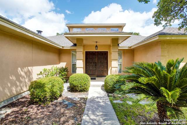 429 Midnight Dr, San Antonio, TX 78260 (MLS #1472013) :: 2Halls Property Team | Berkshire Hathaway HomeServices PenFed Realty