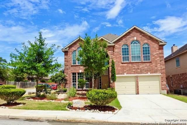 26346 Marsh Pond, San Antonio, TX 78260 (#1472049) :: The Perry Henderson Group at Berkshire Hathaway Texas Realty