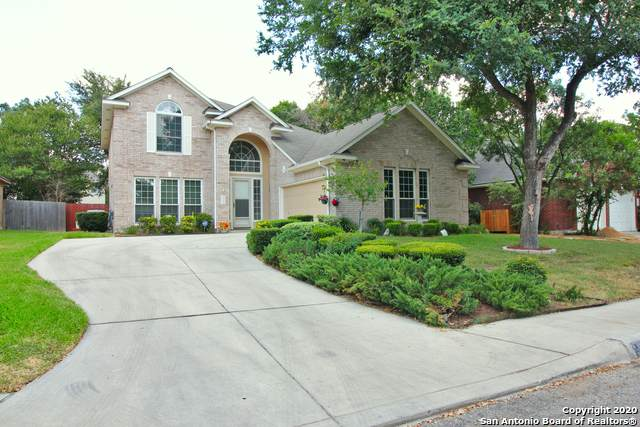 3047 Fall Valley Dr, San Antonio, TX 78247 (MLS #1472216) :: The Real Estate Jesus Team