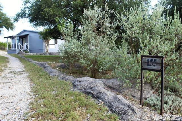155 Oak Valley Dr, Lakehills, TX 78063 (MLS #1472253) :: The Castillo Group