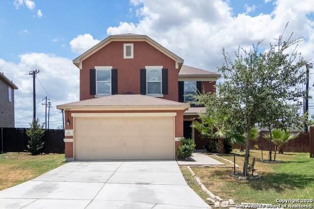 9711 Pleasanton Bluff, San Antonio, TX 78221 (MLS #1472264) :: Alexis Weigand Real Estate Group