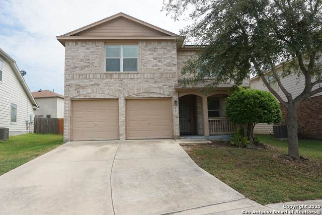 9738 Gypsy Cove, Converse, TX 78109 (MLS #1472288) :: The Lugo Group