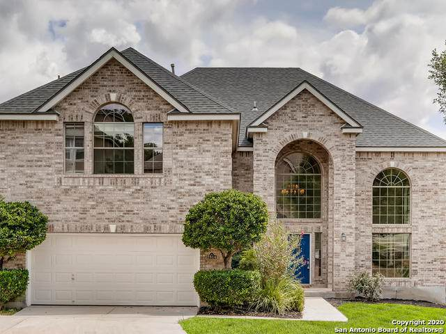 2814 Stokely Hl, San Antonio, TX 78258 (MLS #1472290) :: The Heyl Group at Keller Williams