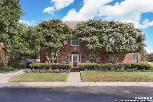 25002 Arrow Ridge, San Antonio, TX 78258 (MLS #1472335) :: The Mullen Group | RE/MAX Access