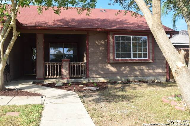 11310 Valley Star Dr, San Antonio, TX 78224 (MLS #1472348) :: Maverick