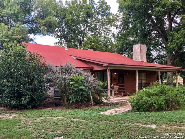 13931 Tondre, Atascosa, TX 78002 (MLS #1472519) :: Reyes Signature Properties