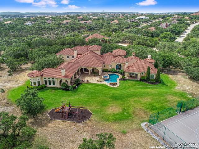 38 Champions Run, San Antonio, TX 78258 (MLS #1472620) :: Williams Realty & Ranches, LLC