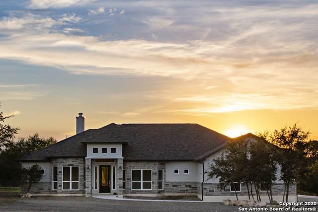 1539 Connettere, New Braunfels, TX 78132 (MLS #1472711) :: Reyes Signature Properties