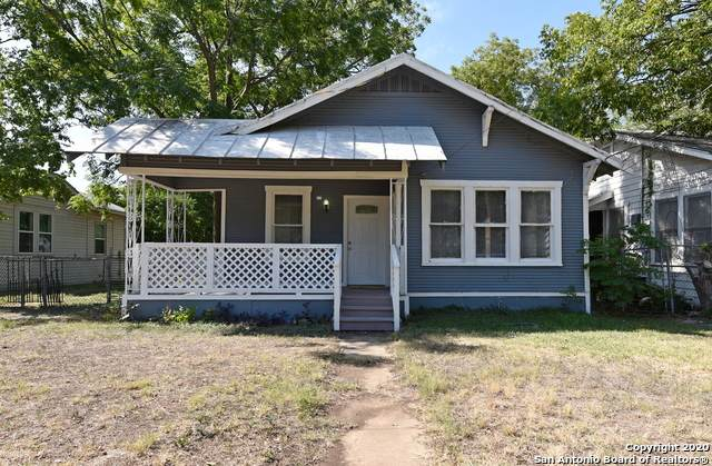 1114 Gibbs, San Antonio, TX 78202 (MLS #1472712) :: Carolina Garcia Real Estate Group