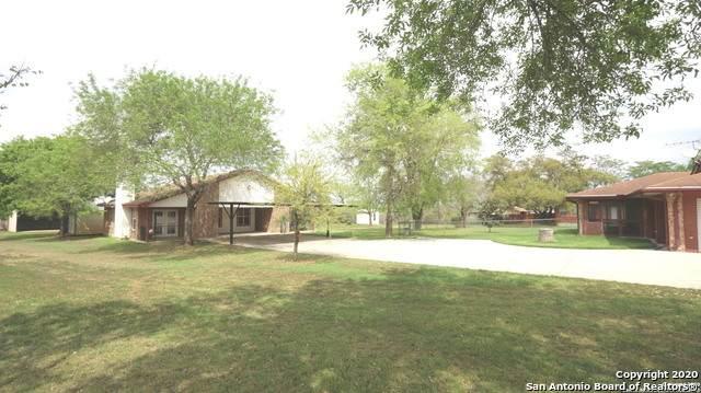 11297 S Foster Road, San Antonio, TX 78223 (MLS #1472756) :: 2Halls Property Team | Berkshire Hathaway HomeServices PenFed Realty