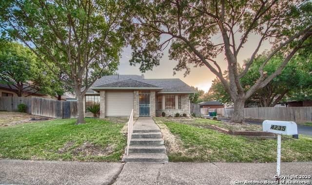 4235 Clear Lake Dr, San Antonio, TX 78217 (MLS #1472785) :: Carter Fine Homes - Keller Williams Heritage