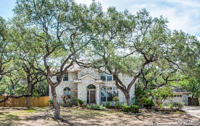 9318 Goldenrod Ln, Garden Ridge, TX 78266 (MLS #1472808) :: The Mullen Group | RE/MAX Access