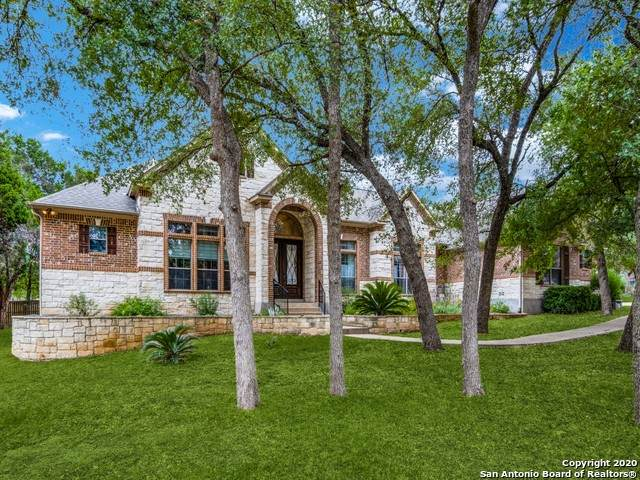 19534 Creekview Oaks, San Antonio, TX 78266 (MLS #1472824) :: Tom White Group