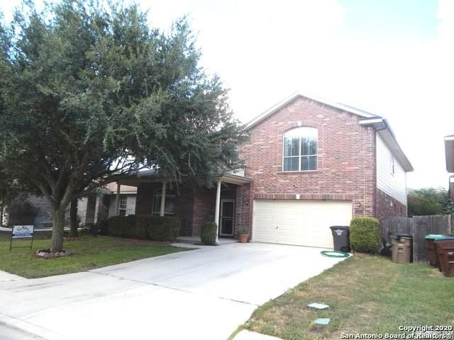 8351 Piney Wood Run, San Antonio, TX 78255 (MLS #1472840) :: Berkshire Hathaway HomeServices Don Johnson, REALTORS®