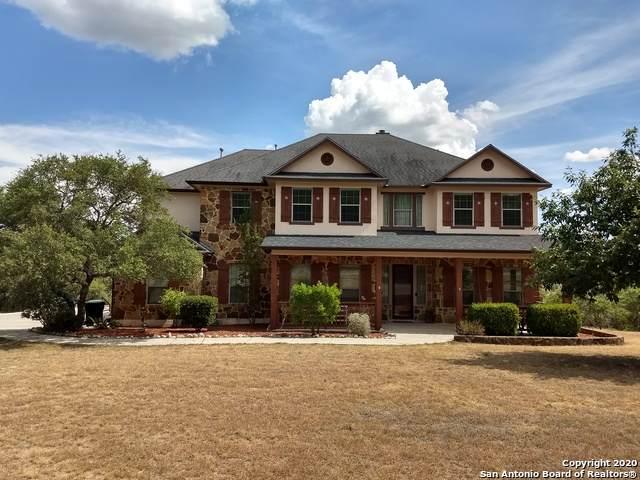 424 Pr 1712, Mico, TX 78056 (MLS #1472884) :: Carolina Garcia Real Estate Group