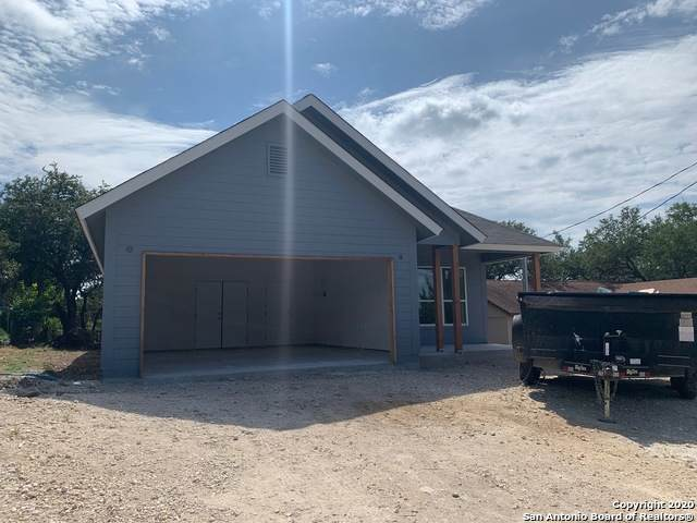 363 Susie Dr, Canyon Lake, TX 78133 (MLS #1472904) :: The Mullen Group | RE/MAX Access